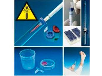 Aquisel, productos IVD de un solo uso.